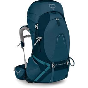 Osprey Aura AG 50 Backpack Dam challenger blue